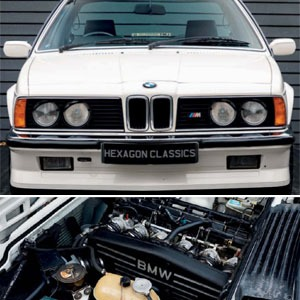 Buying And Review Classic BMW E24