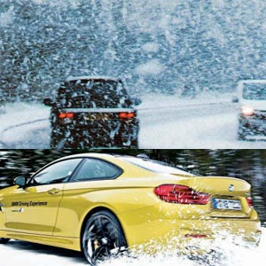 How To Protect And Maintenance Your Cars In Winter
