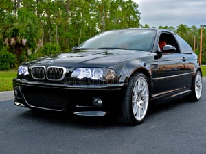 Review BMW E46 M3 Their Star Is On The Rise