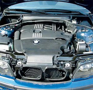 Troubleshooting BMW E46 Common Problem Areas