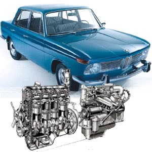 Troubleshooting Camshafts and Valve Gear BMWs M10 and M30 Engine