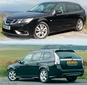 Knowing The Saab 9-3 Aero Before You Buy It